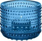 Iittala Kastehelmi Votive - Turquoise