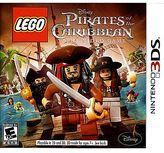 Nintendo 3DSTM LEGO® Pirates of the Caribbean