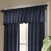 JCPenney American Living Brooklane Rod-Pocket Tailored Valance