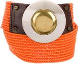 Diane von Furstenberg Elasticized Waist Belt
