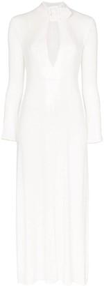 ATTICO Sequin-Embellished Dress