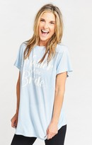 MUMU Oliver Tee ~ Mother of the Bride Graphic
