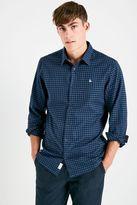 Salcombe Flannel Gingham Shirt