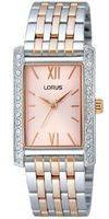 Lorus Ladies Just Sparkle Watch RRS37VX9