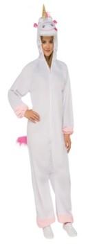 BuySeasons Buy Seasons Women's Despicable Me 3 - Fluffy Jumpsuit Costume