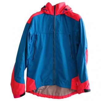 Marc by Marc Jacobs Multicolour Polyester Jackets