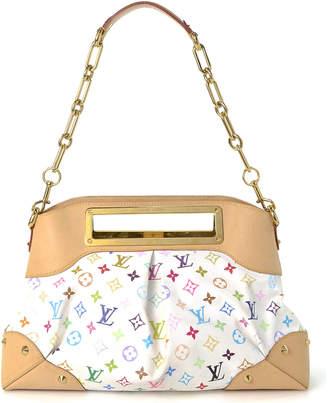Louis Vuitton Judy GM Monogram Shoulder Bag - Vintage