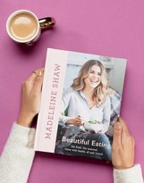 Books Madeleine Shaw - A Year of Beautiful Eating Book