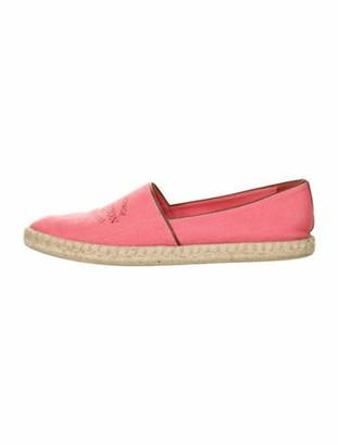 Louis Vuitton Espadrilles Pink