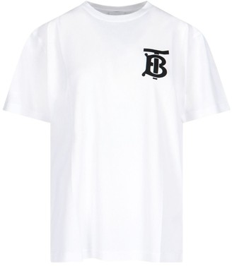 Burberry Monogram Motif T-Shirt