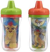 The First Years Disney's The Lion Guard 2-pk. Insulated Sippy Cups