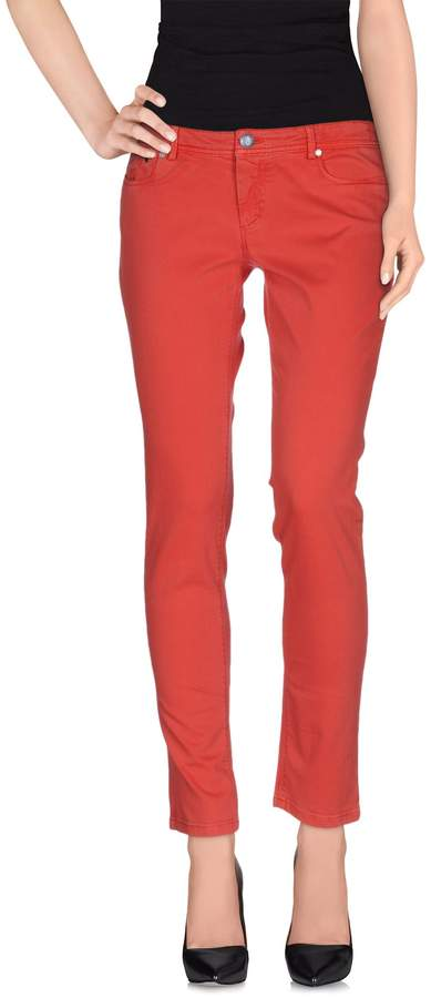 Berwich Casual pants - Item 36768566