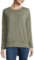 A.N.A a.n.a Long-Sleeve Sweatshirt