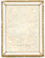 "Jay Strongwater Stone-Edge 5"" x 7"" Frame"
