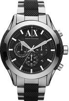 Armani Exchange AX1214 stainless steel watch