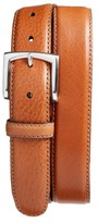 Bosca Men's The County Line Leather Belt