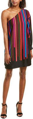 Trina Turk Pina Colada Shift Dress
