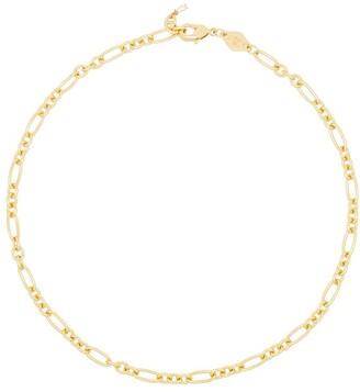Anni Lu Lynx chain necklace