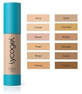 Lycogel Make-Up Breathable Camouflage Foundation 20ml