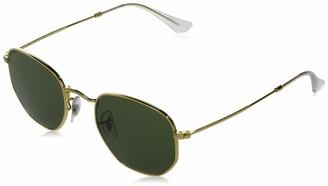 Ray-Ban RB3548 Round Metal Sunglasses Non Polarized