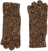 Warehouse Speckled Brown Glove