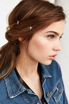 Urban Outfitters Sparrow Duo Bobby Pin Set