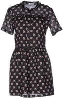 Au Jour Le Jour Short dress