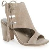 Very Volatile Women's Fastlane Lace-Up Sandal