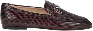 Tod's Tods Mocassino Doppia T