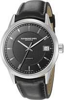 Raymond Weil Men's 2740-STC-20021 Freelancer Analog Display Swiss Automatic Watch