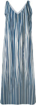 Stephan Schneider Irritation dress - women - Cotton - XS