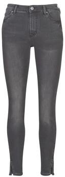 Armani Exchange 6GYJ19-Y2HFZ-0905 women's Skinny Jeans in Grey