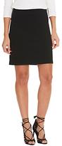 Betty Barclay Betty & Co. Textured Skirt, Black