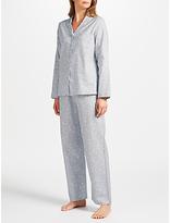 John Lewis Luna Star Print Pyjama Set