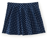 Aeropostale Polka Dot Skirt