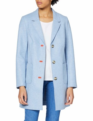 Street One Women's 201440 Wool Coat