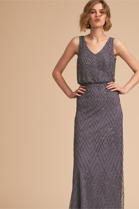 BHLDN Blaise Dress