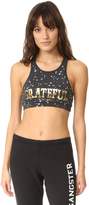 Spiritual Gangster Grateful Galaxy Bra Top