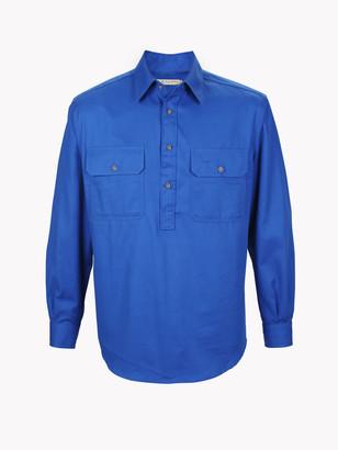 R.M. Williams Angus Brigalow Shirt