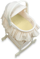 BB Basics Bassinet Sheet
