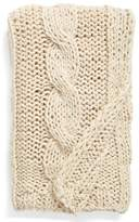 Nordstrom Grand Cable Throw