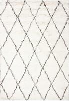 nuLoom Marrakech Hand-Made Shag Rug