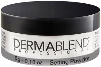 Dermablend Professional Original Loose Setting Powder - Travel Size