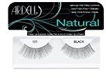Ardell Eyelashes Fashion Lashes - 121 Black by