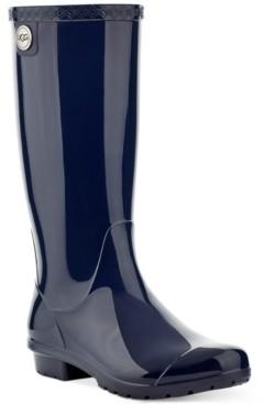UGG Women's Shaye Tall Rain Boots