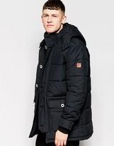Lyle & Scott Highland Parka Jacket