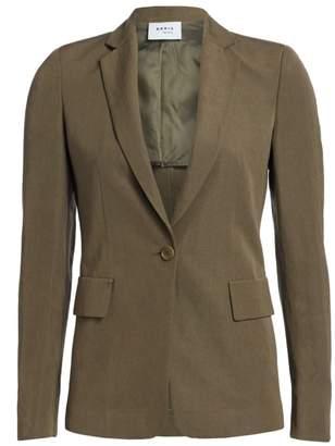 Akris Punto Tailored Blazer