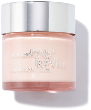 RéVive Fermatif Neck Renewal Cream Broad Spectrum SPF 15 Sunscreen
