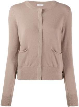 Peserico maglia button-up cardigan