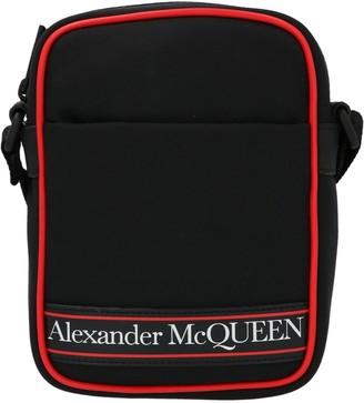 Alexander McQueen messanger Bag